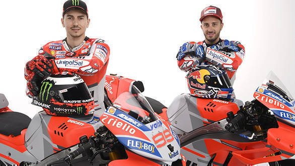 World Ducati Week: Bayliss, Lorenzo, Dovizioso to battle it out in Race of Champions