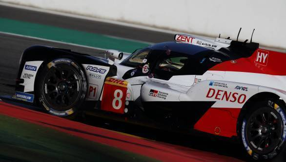 WEC 2018: Victory for Alonso and No.8 Toyota Hybrid crew at 6 Hours of Spa