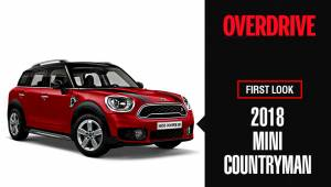 2018 Mini Countryman | First Look