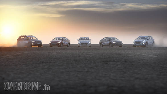 Special feature: Hyundai Republic Drive -Part 1
