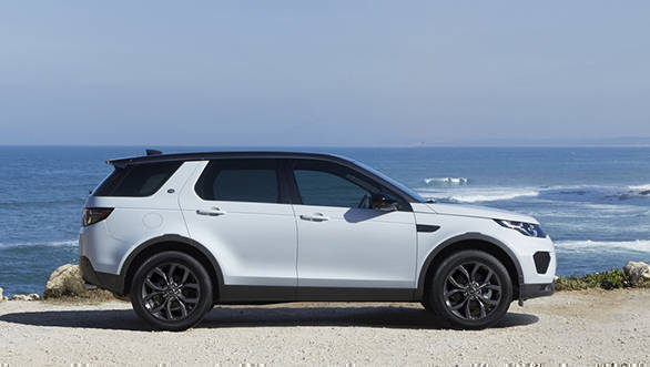 Land Rover Discovery Sport Landmark Edition announced, confirmed for Oz