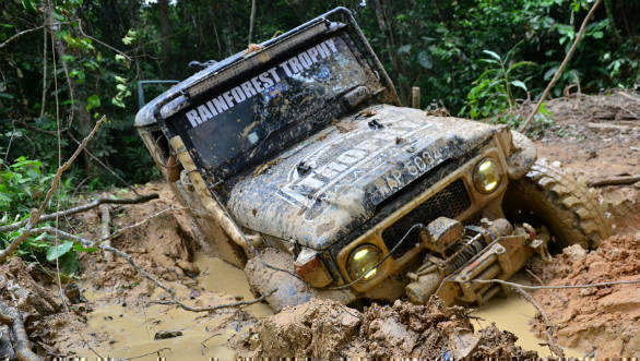 2018 edition of Rainforest Trophy to be held Malaysia this July