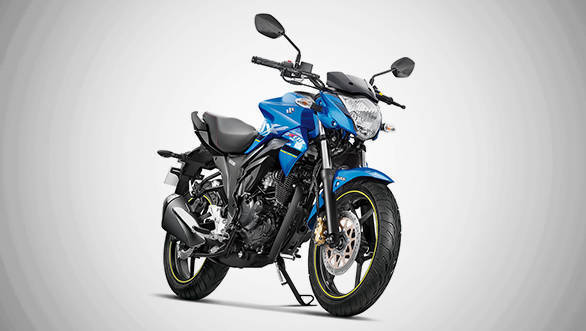 Suzuki Gixxer ABS launched in India at Rs 87,250 ex-Delhi