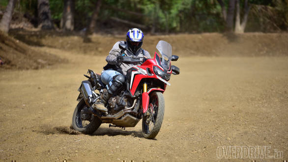 Adv motorcycle training with Bret Tkacs of MotoTrek