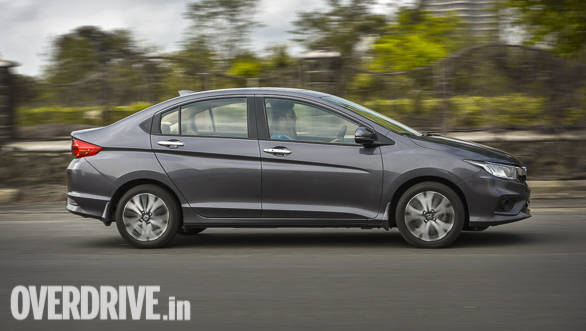 Honda City diesel CVT is a possibility: says Honda India exec