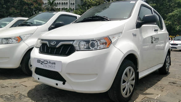 Mahindra Electric and Zoomcar extend self-drive EV collaboration to Mumbai