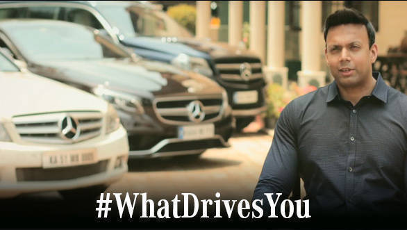 Advertorial: Balajee Bobba - Adventurer with an Eye on Safety #WhatDrivesYou
