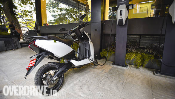 Ather Energy to enter Chennai in June - Overdrive