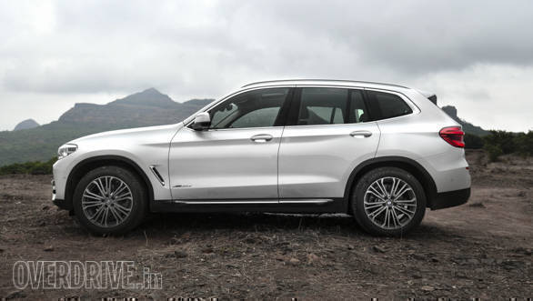 Comparison Test: 2018 BMW X3 vs Audi Q5 vs Volvo XC60 - Overdrive