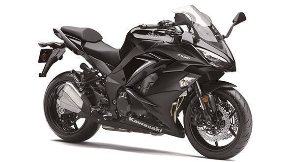 2019 Kawasaki Ninja 1000 launched in India at Rs 9.99 lakh