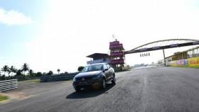 2018 Volkswagen Ameo 1.5 TDI DSG track drive