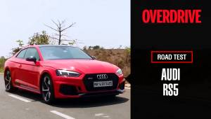 Audi RS5 | Road Test