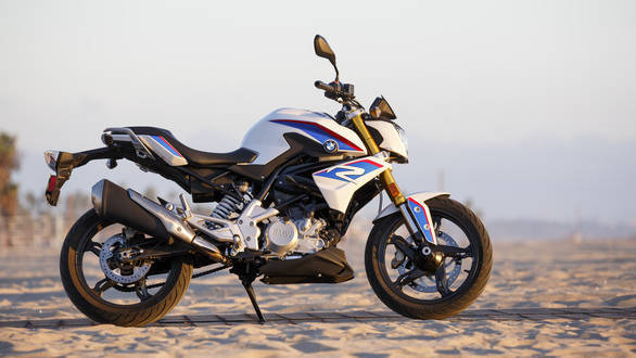 BMW G 310 R and G 310 GS to be launched in India on July 18, 2018