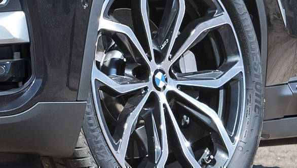 Bridgestone tyres to be OEM supplier for new-gen BMW X3 SUV sold globally