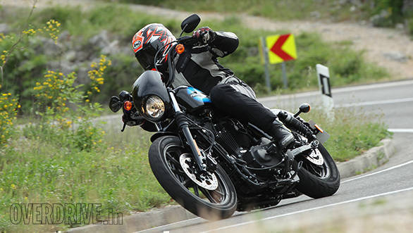 Better Riding: Body basics