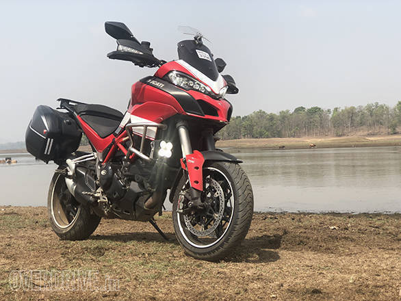 2016 Ducati Multistrada 1200 S longterm review: After 18,786km and sixteen months