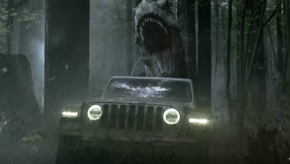 Video worth watching: Jeep Wrangler superbowl commercial