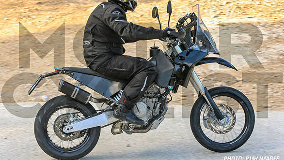 2019 KTM 390 Adventure: Four ADV motorcycles it will compete with in India