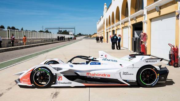 Mahindra Racing to preview Gen2 Formula E car at CarFest South Festival
