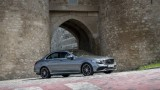 Mercedes-Benz C-Class facelift petrol to launch in India by the end of 2018