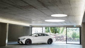 Live updates: 2018 Mercedes-AMG S63 Coupe launch in India