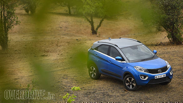 2018 Tata Nexon XZ+ longterm review: Introduction