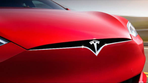Image gallery: Tesla Model S P100D and Tesla Model X P100D