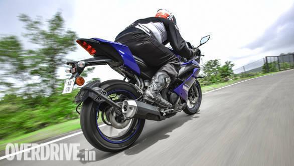 Yamaha YZF-R1 2018