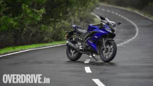 2018 Yamaha YZF-R15: Four things you'll love and two things that you won't