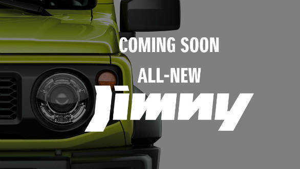 Suzuki Jimny revealed officially in European spec
