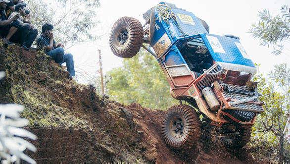 Image gallery: 2018 Rainforest Challenge India