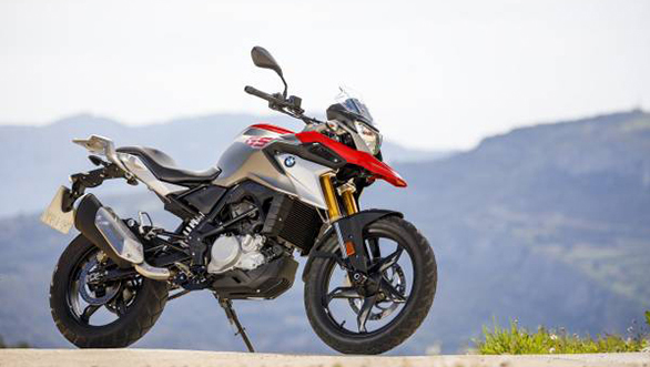 BMW G 310 R and BMW G 310 GS: Watch the BMW Motorrad live webcast here