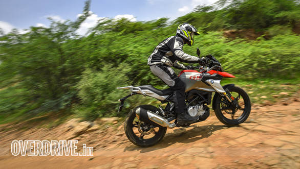 BMW G 310 GS: Three things you'll like and two you won't