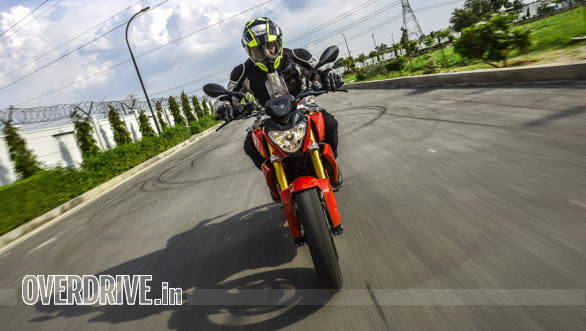 BMW G 310 R: Three things you'll like and two you won't