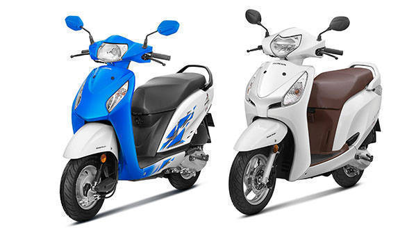 Honda crosses 1 crore two-wheeler sales in Maharashtra, Gujarat, and Goa combined