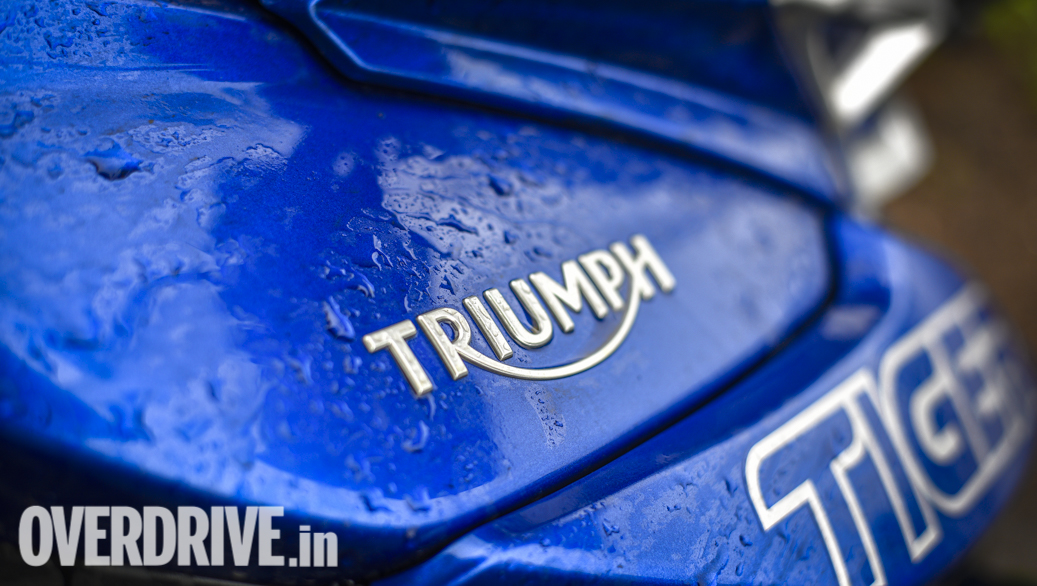 Triumph India to launch six new motorcycles by June 2019