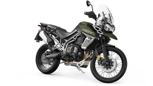 2018 Triumph Tiger XCx: Four things you'll love and three that you won't