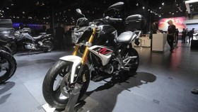 BMW G 310 R and G 310 GS official accessories from BMW Motorrad India