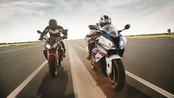 BMW G310R Launched in India at Rs 2.99 lakh