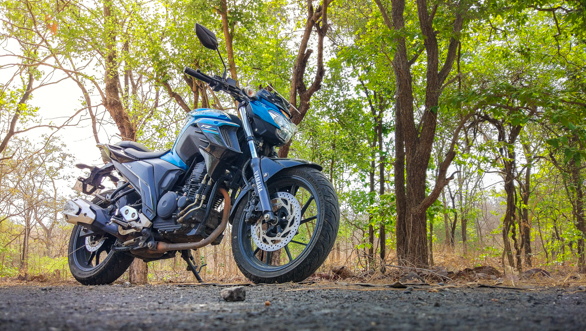 Yamaha FZ25 longterm review: After 7,606 km and ten months