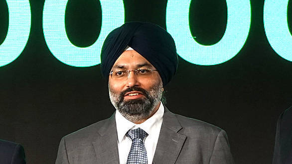 Interview: Skoda India CEO Gurpratap Boparai on the possibility of more than SUVs being planned for the country
