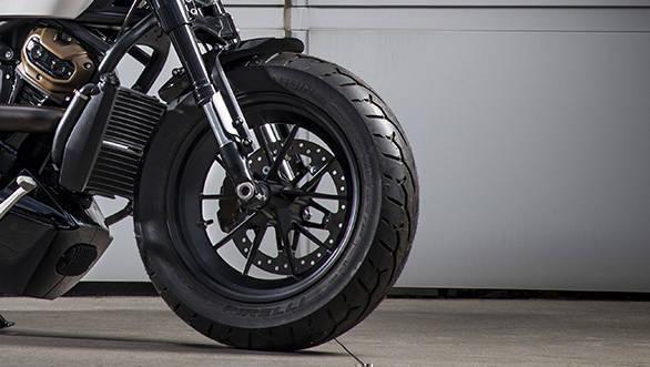 2020 Harley-Davidson Custom 1250