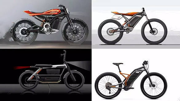 Analysis: Harley-Davidson LiveWire to halo a whole line of electric motorcycles including commuters and an off-roader