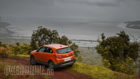 Feature: Exploring the scenic Alibaug in the 2018 Hyundai Creta