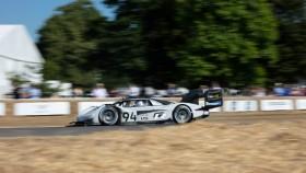 Volkswagen I.D R Pikes Peak wins hill climb shootout at 2018 Goodwood Festival of  Speed