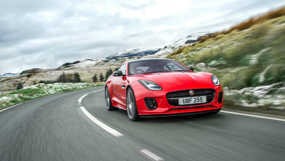 Jaguar F-Type now available with 2.0-litre Ingenium petrol, starting at Rs 90.93 lakh