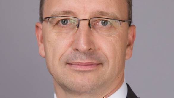 Mercedes-Benz India appoints Martin Schwenk as the new MD and CEO