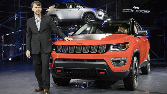 Mr Alfredo Altavilla quits Fiat Chrysler Published on