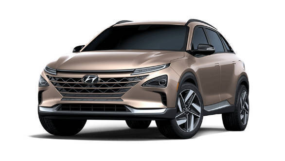 Hyundai reveals plans to build electric vehicles in India