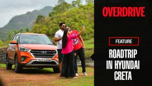 Exploring the scenic Alibaug in the 2018 Hyundai Creta